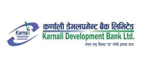 Karnali Development Bank auctioning 17.62 lakh shares to general Public; Auction commencing from today