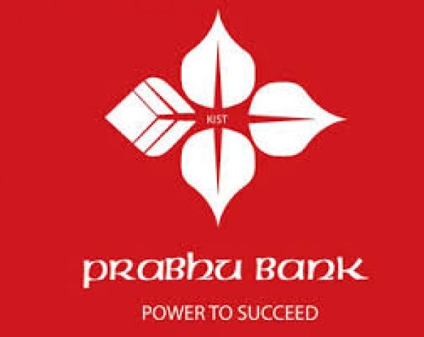 Prabhu Bank to convene 17th AGM on Falgun 19 ; to approve 8.42% dividend and dilute promoter holding to 55%